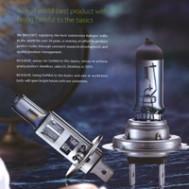 Introducing BioLight : Halogen Bulbs