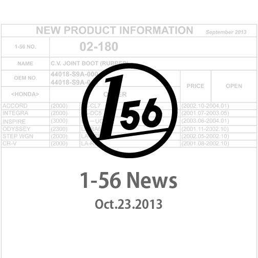 1-56 News