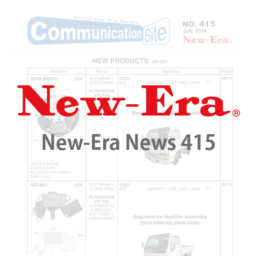 New-Era News 415