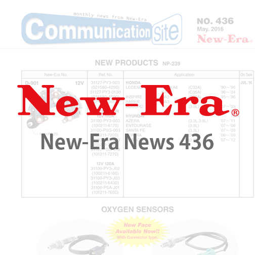 New-Era News 436