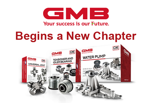 GMB Begins a New Chapter