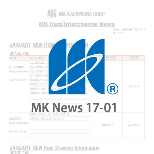 MK News 17-01