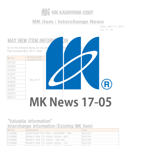 MK News 17-05