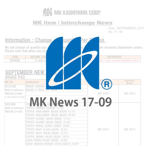 MK News 17-09