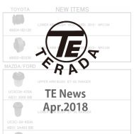 TE News TOYOTA