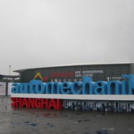 automechanika SHANGHAI 2011