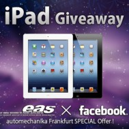 EAS x facebook Sales Promotion