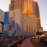 AAPEX 2011 in Las Vegas