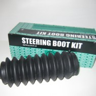 1-56 New Item Information: Steering Boots