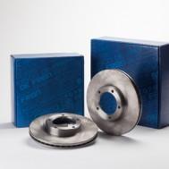 EAS Private Brand: Brake Disc & Drum