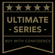 THE ULTIMATE SERIES is here!!!