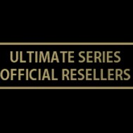 ULTIMATE SERIES now available near you!