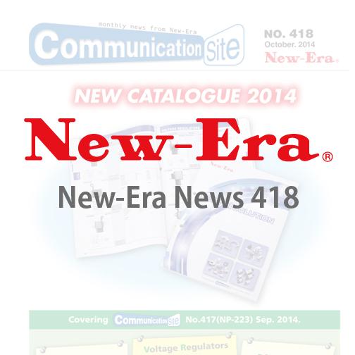 New-Era News 418