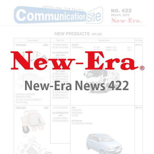New-Era News 422