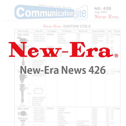 New-Era News 426