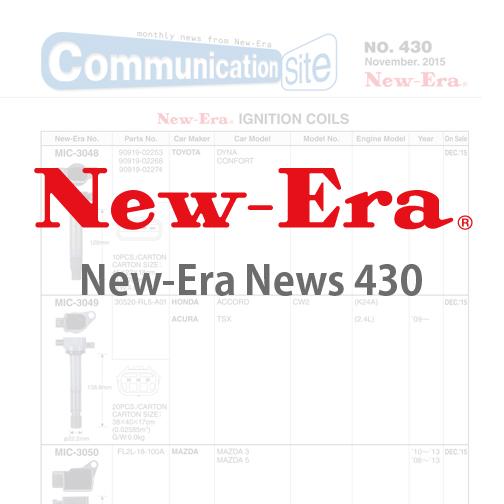 New-Era News 430