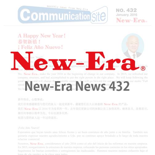 New-Era News 432