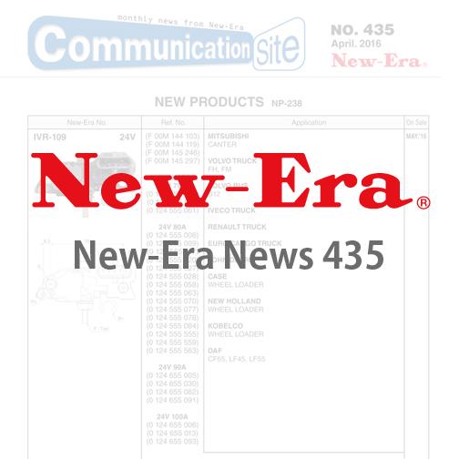 New-Era News 435