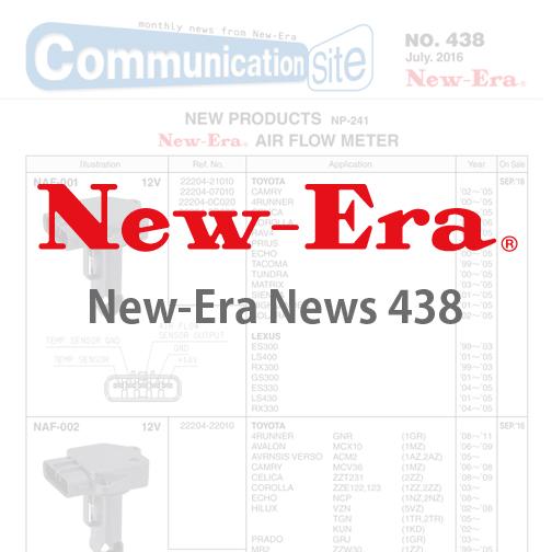 New-Era News 438