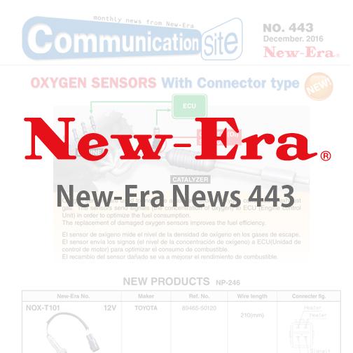 New-Era News 443