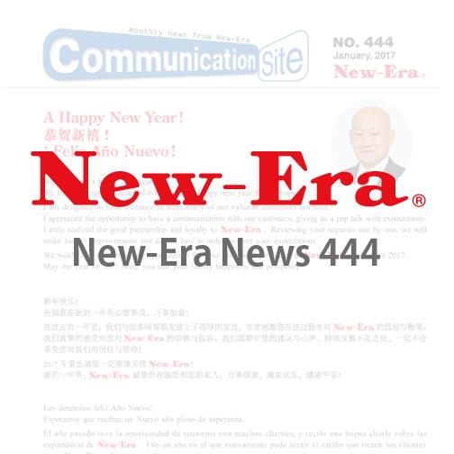 New-Era News 444