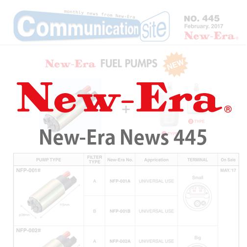 New-Era News 445