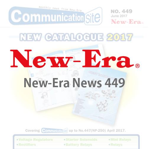 New-Era News 449