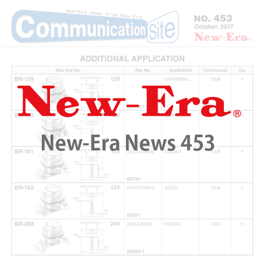 New-Era News 453