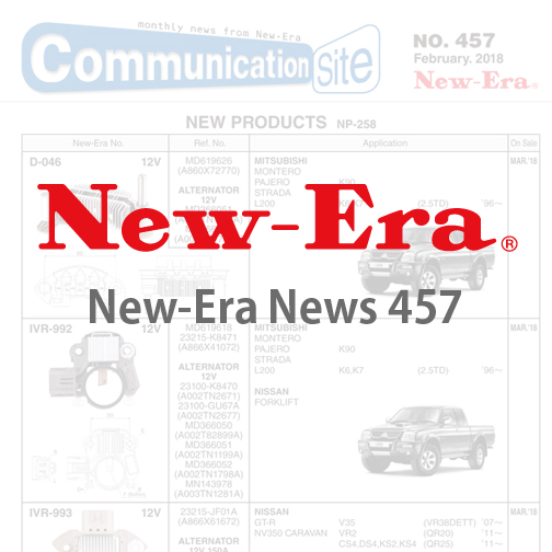 New-Era News 457