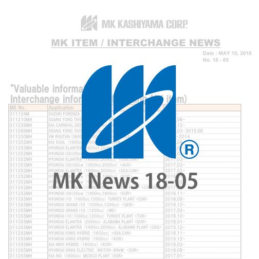 MK News 18-05