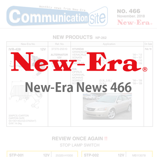 New-Era News 466