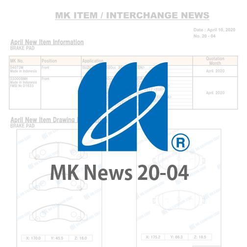 MK News 20-04