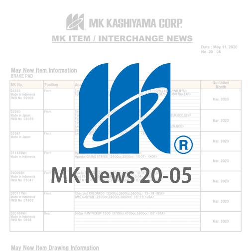 MK News 20-05