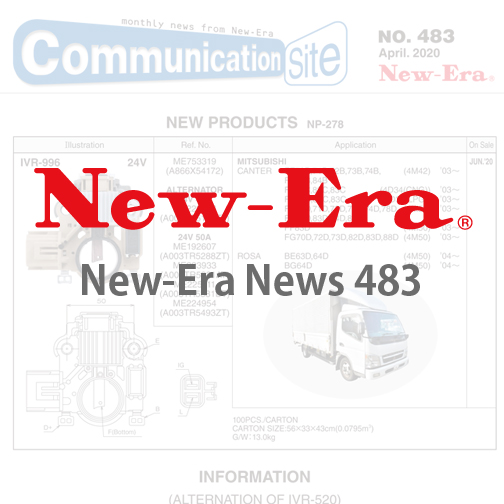New-Era News 483
