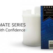ULTIMATE系列:燃油过滤器