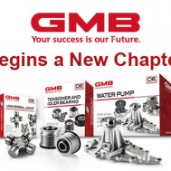 GMB开始新的篇章