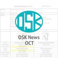 OSK News