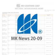 MK News 20-09