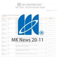 MK News 20-11