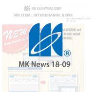 MK News 18-09