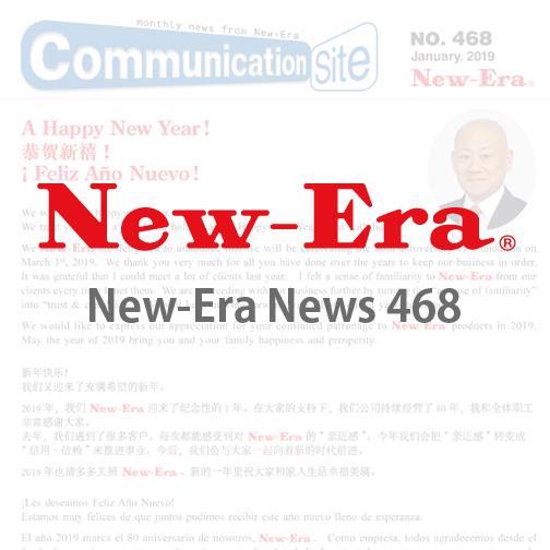 New-Era News 468