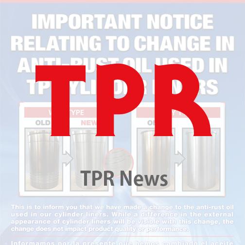 TPR News