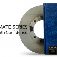 ULTIMATE SERIES : Brake Discs