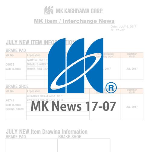 MK News 17-07
