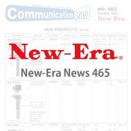 New-Era News 465