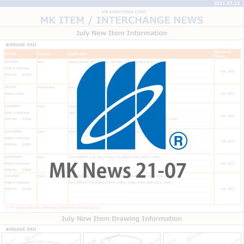 MK News 21-07